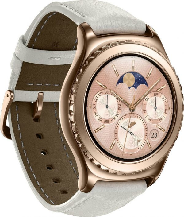 Samsung Gear S2 Classic Rosegold, Samsung Gear S2 Classic Rosegold Android