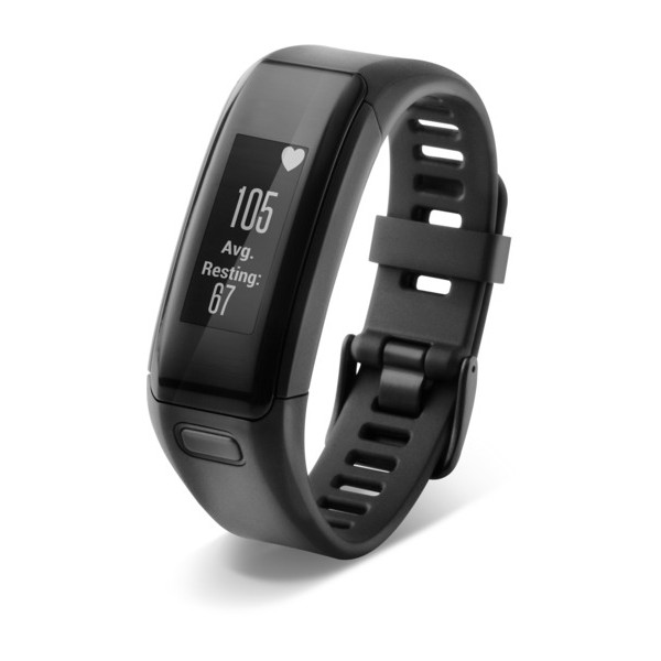 Garmin Vivosmart hr health wearable, Garmin Vivosmart hr Fitnessband