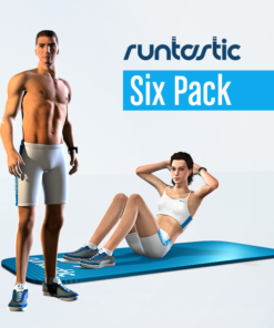 Six Pack Abs Workout, Six Pack Bauchmuskeltraining